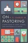 on pastoring