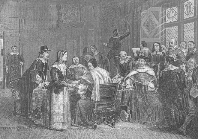 The_Wife_Of_John_Bunyan_Interceding_For_His_Release_From_Prison_-_Medium_Quality